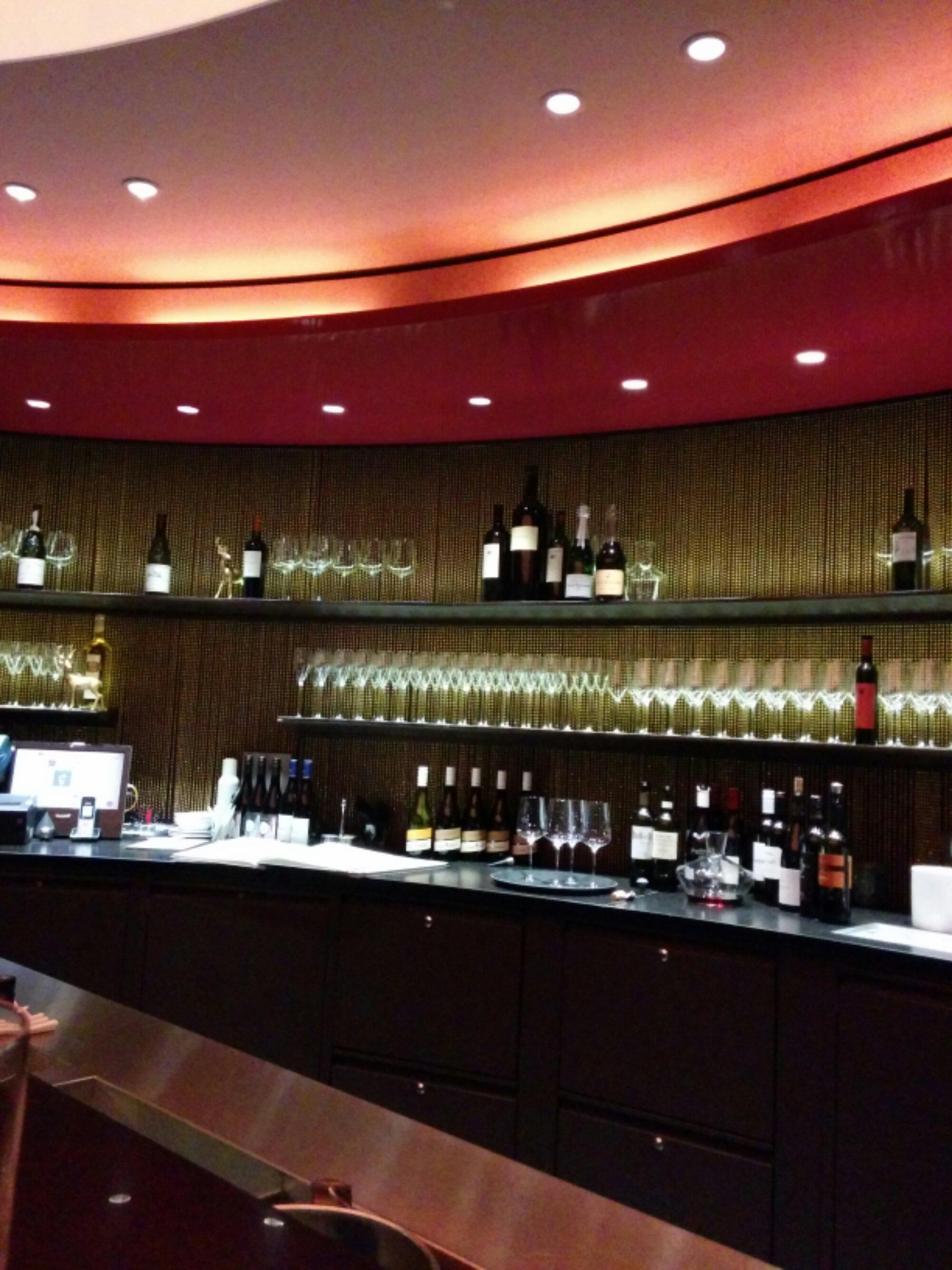 Tian Weinbar in Wien | Weinfan.at - Weinankauf hochwertiger Weine