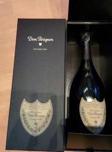 Dom Perignon 2004 Magnum